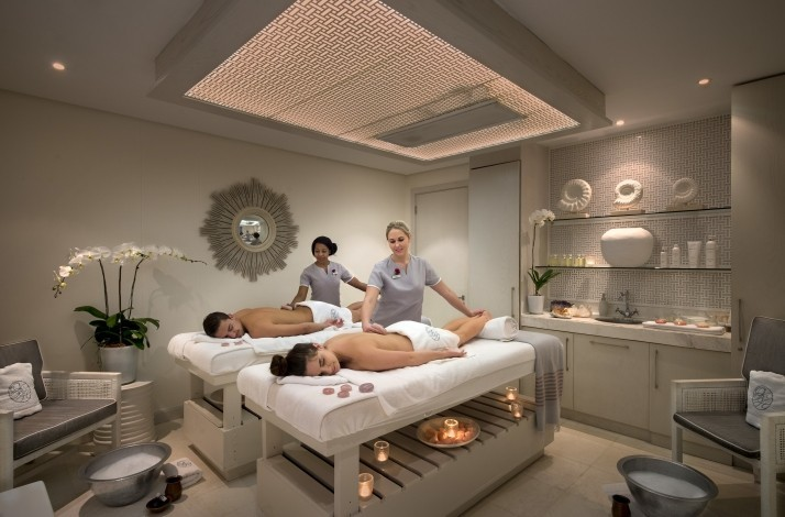 Retreat to the spa at The Oyster Box: In Prince Albert, South Africa (1)