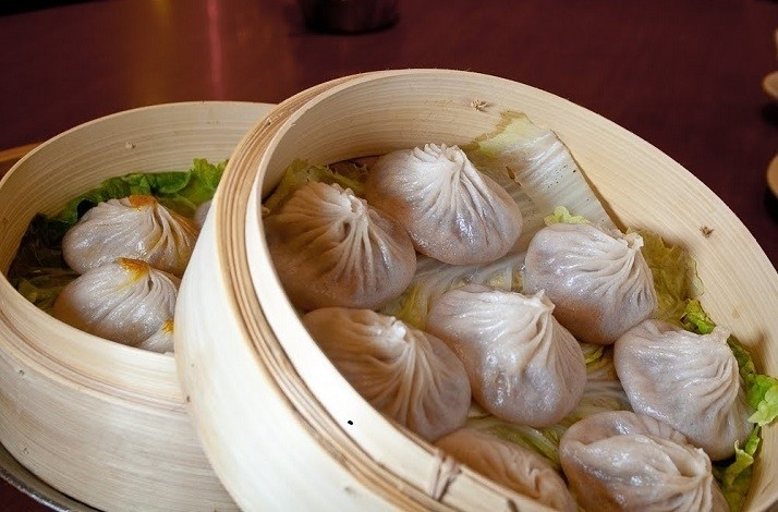 Become a dumpling master at the Museum of Food and Drink: In Brooklyn, New York (1)