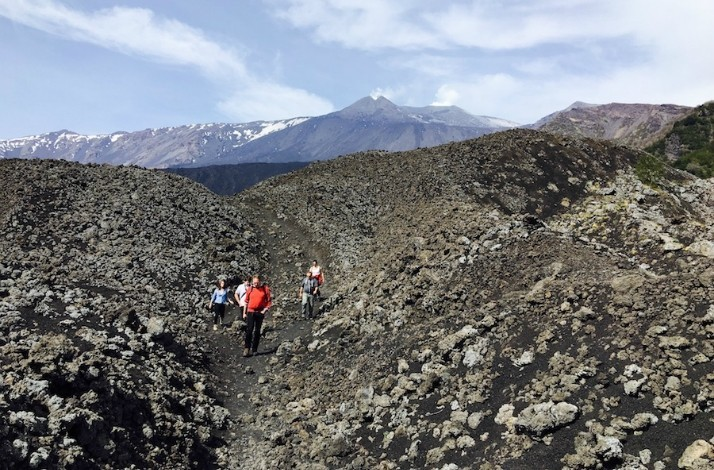 Embark on an adventure in the caves and craters around Mount Etna: In Province of Catania, Italy (1)