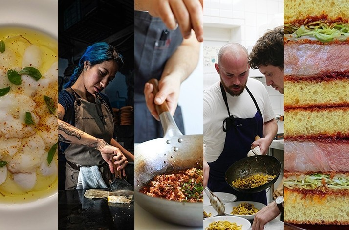 Announcing the 2019 Priceless Cities Best New Bistro winners: In New York, New York (1)
