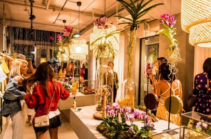 Join the owner of Bossa Concept for a private shopping session: In Miami Beach, Florida (1)