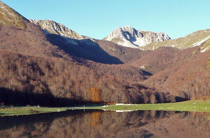 Explore Abruzzo National Park with your family and a guide: In Province of L'Aquila, Italy (1)