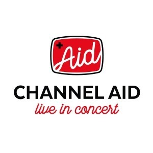 Channel Aid live in Concert