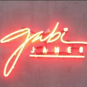Gabi James