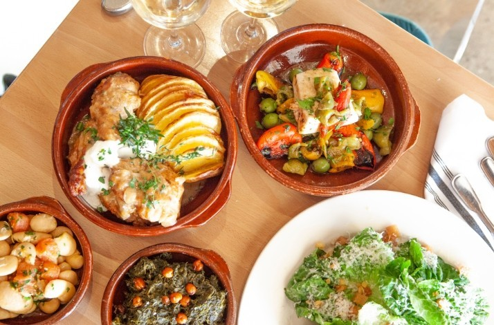 Savor the flavors of Spain with a four-course meal at Gabi James: In Redondo Beach, California (1)