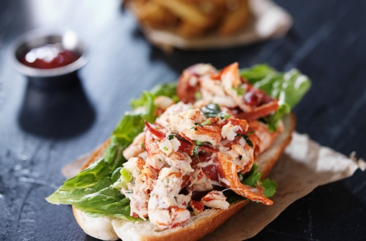 Indulge in a lobster roll workshop on the Lobsta Love food truck: In Plymouth, Massachusetts (1)