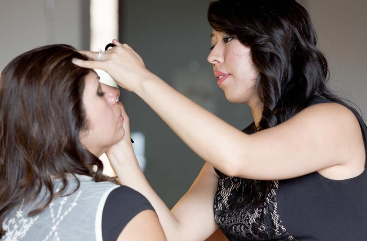 Private Makeover and Makeup Lesson by Christina Choi with Video Tutorial Keepsake: In San Francisco, California (1)