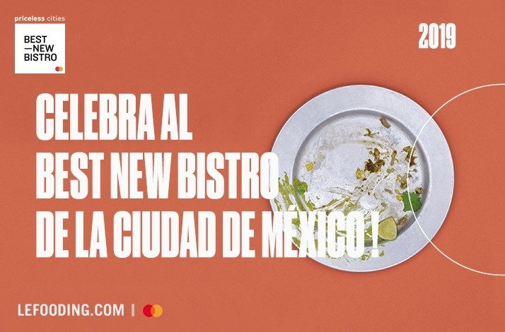 Celebrate Mexico City's Best New Bistro at the awards reception: In Mexico City, Mexico (1)