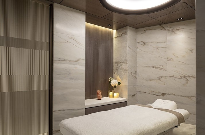 Catch some rest and relaxation with a spa moment at Hotel Lutetia: In Paris, France (1)