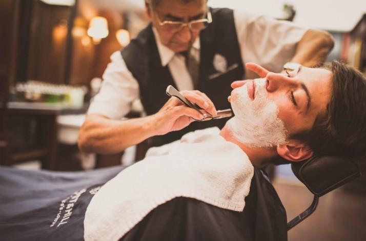 Get the royal treatment at legendary barbershop Truefitt & Hill: In Singapore, Singapore (1)
