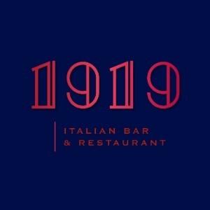 1919 italian bar and restaurant bangkok