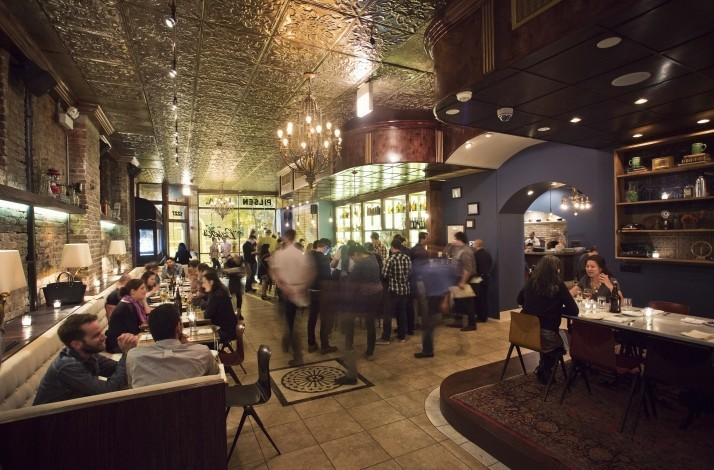 Savor a night of gourmet food and live music at Tack Room: In Chicago, Illinois (1)