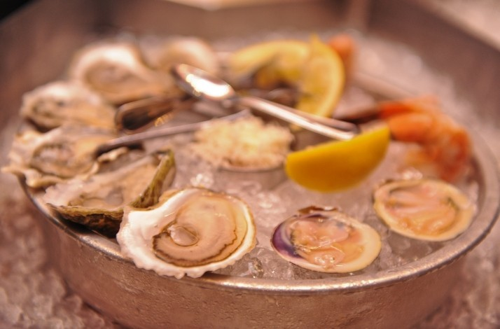 Learn to prepare oysters with one of Boston's best shuckers: In Boston, Massachusetts (1)