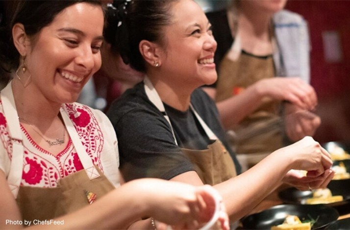 Learn how to craft intricate desserts with a top pastry chef: In Los Angeles, California (1)