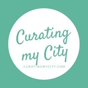 Curating My City