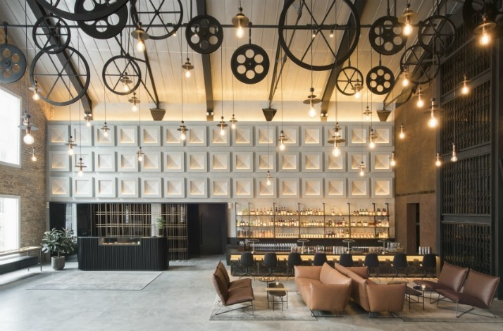 Book a luxe three-night stay at Singapore's Warehouse Hotel: In Singapore, Singapore (1)