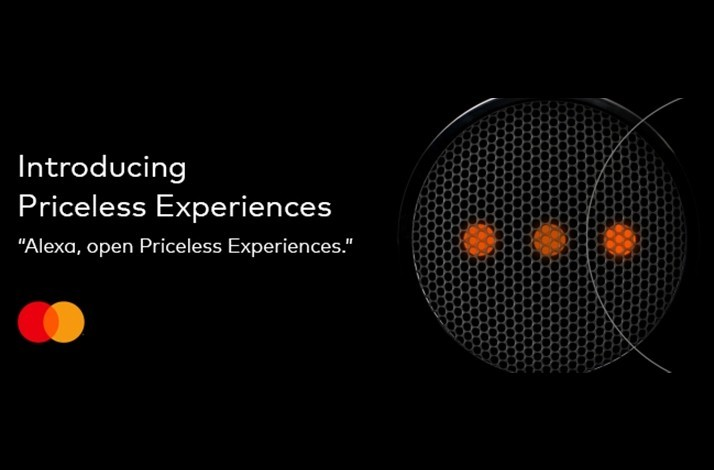 Introducing the Priceless Experiences Voice Assistant: In New York, New York (1)