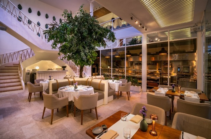 Dine on a specially curated menu at Mauri Restaurant in Bali: In Bali, Indonesia (1)