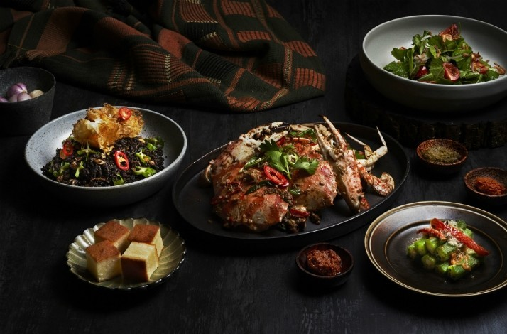 Enter private members' club, Straits Clan, and savour dinner at Kin: In Singapore, Singapore (1)