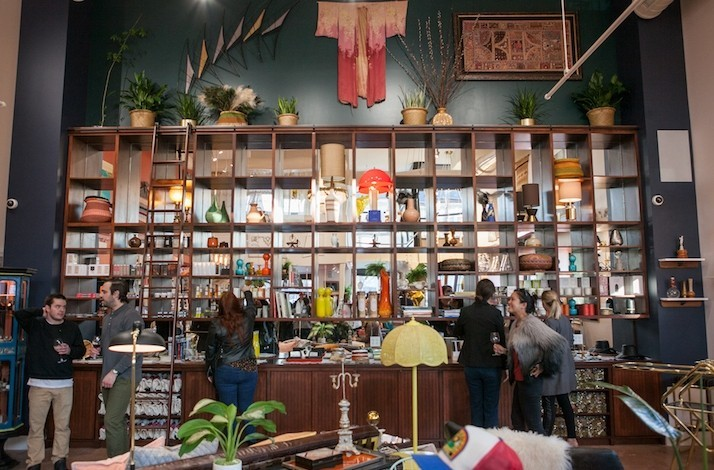Score before-hours access and mimosas at a chic Chicago boutique: In Chicago, Illinois (1)
