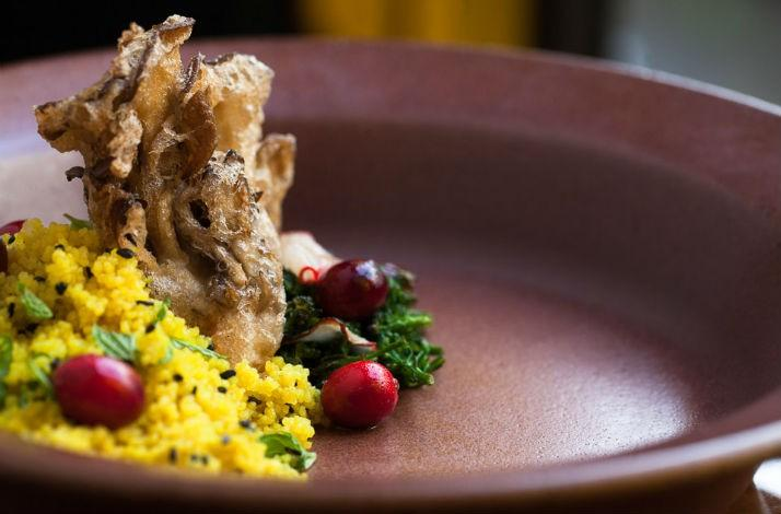 Moroccan Home Cooking Lesson and Dinner with Michelin-Starred Chef Mourad Lahlou: In San Francisco, California (1)