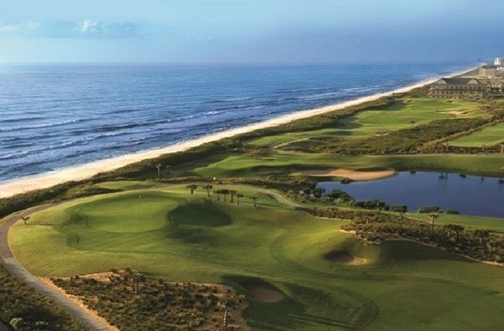 Play the Hidden Network of Private Courses: In Palm Coast, Florida (1)