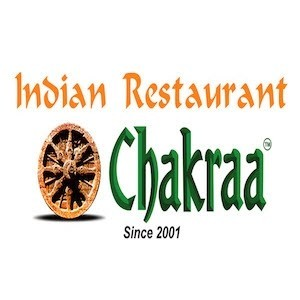 CHAKRAA Indian Restaurant