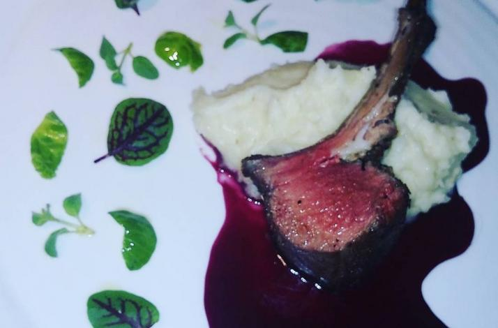 Fine Dining Experience in the Comfort of Your Home: In New York, New York