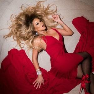 Responsive image Mariah Carey