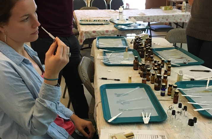 Create Your Own Perfume and Make Your Own Signature Scent: In Mountain View, California (1)