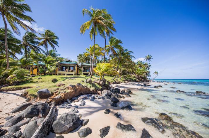 Yoga Retreat at Five Star Resort on Little Corn Island, Nicaragua (1)