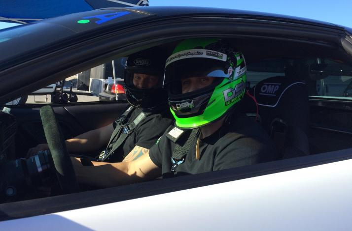 Personal Driving Instruction At The World Famous Mazda Raceway