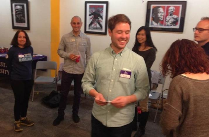 Fun and Interactive Improv for Business Workshop: In San Francisco, California