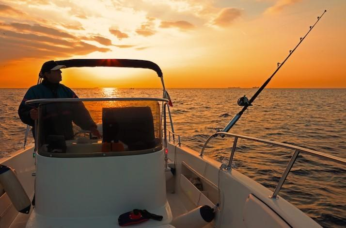 Exclusive Rhode Island Fishing Trip: In New Shoreham, Rhode Island (1)