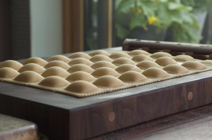 Learn to Make Restaurant Quality Pasta and Ravioli: In San Rafael, California (1)
