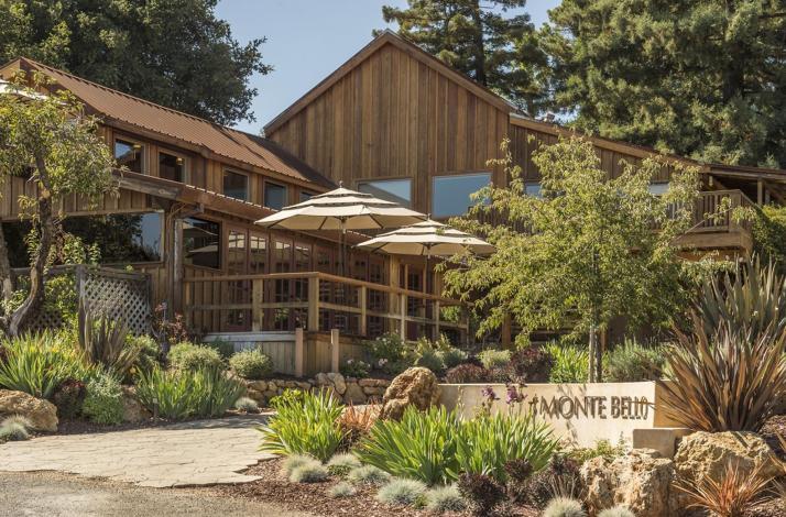 Exclusive Ridge Wine Tasting Package and 2-Night Stay at the Ritz-Carlton, Half Moon Bay: In Half Moon Bay, California