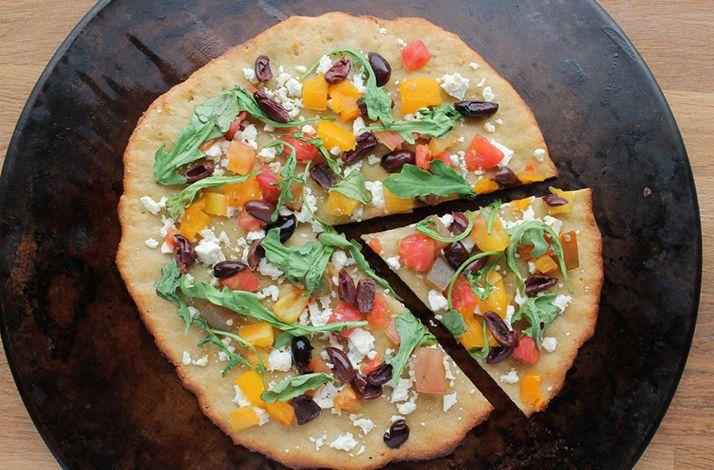 A Gluten-Free Pizza-Making Party with One of the Bay's Favorite Paleo Chefs: In San Francisco, California (1)