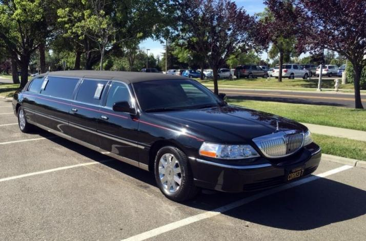 6hr - Livermore Valley Wine Tasting Tour in a Limousine: In San Francisco, California