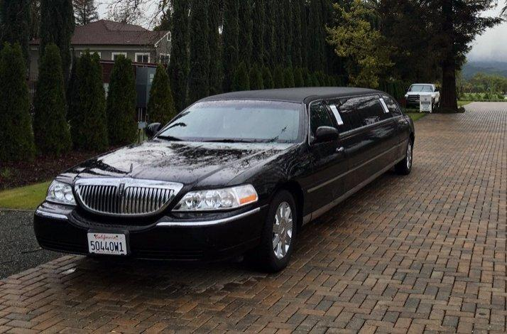 6hr - Private Napa Valley Wine Tour in a Limousine: In San Francisco, California (1)