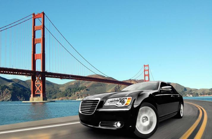 6-Hour San Francisco, Muir Woods, and Sausalito Sightseeing Tour in a Sedan: In San Francisco, California (1)
