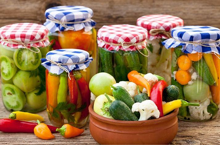 Private In Home Pickling Lesson from a Food Preservation Expert: In San Francisco, California (1)