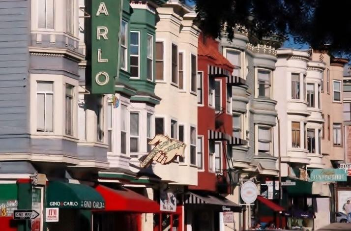 A Progressive Food Tour in Chinatown and North Beach: In San Francisco, California (1)