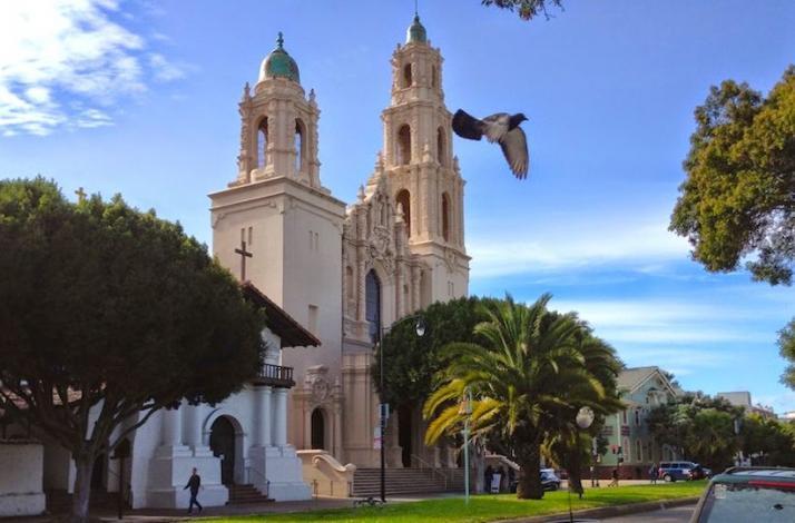 A Progressive Food Tour in the Mission: In San Francisco, California (1)