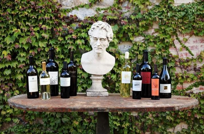 Art Wine and Design a Full Day Exclusive Napa Valley Experience: In Saint Helena