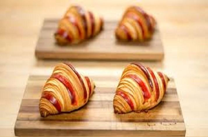 French Croissant Hands-On Classes: In New York, New York