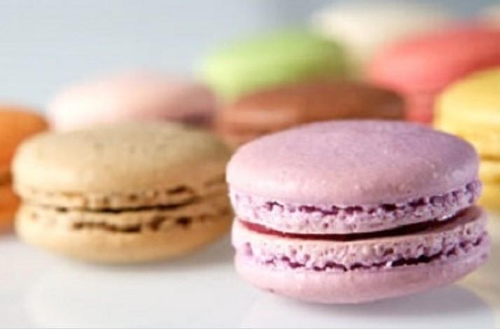 French Macaron Classes Taught by a French Pastry Chef: In New York, New York