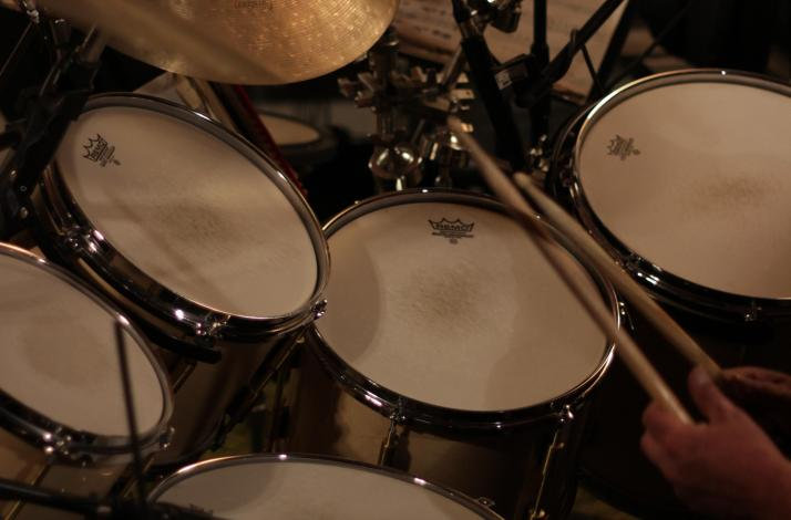 Take a Drum Set for a Test Drive in this Beginners Experience: In San Francisco, California (1)