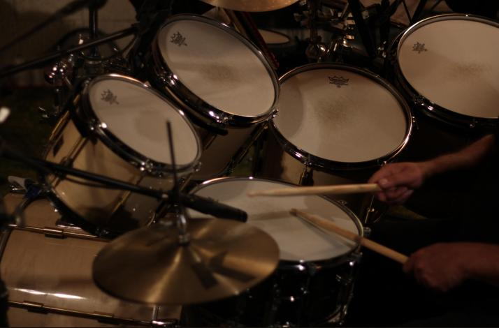 4 Private One Hour Drum Lessons with Award Winning Instructor Shaun McGonegal: In San Francisco, California