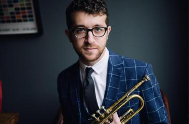 Exclusive meet and greets backstage passes vip tickets ifonly private trumpet lesson with elevate ensemble artistic director chad goodman san francisco california m4hsunfo