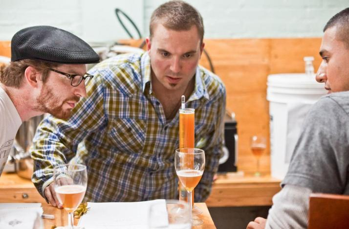 Brewshop 101 Homebrewing Essentials: In Brooklyn, New York